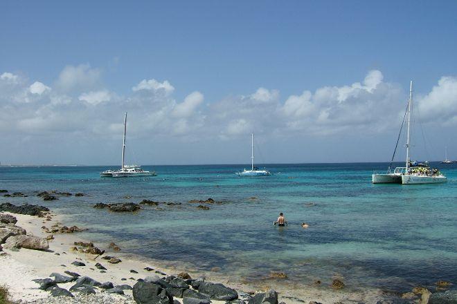 Malmok Reef, Palm - Eagle Beach, Aruba