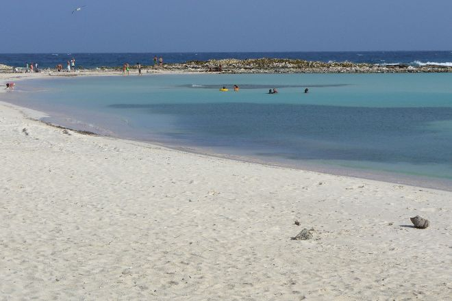 Rodgers Beach, San Nicolas, Aruba