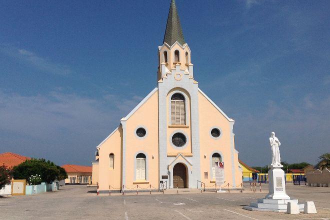 St. Ann's Catholic Church, Noord, Aruba