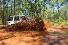 Arnhemlander 4WD Cultural Tour
