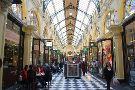Australian Treasure Walks - Melbourne Lanes and Arcades