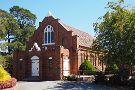 Canberra Baptist Church