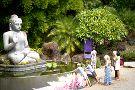 Crystal Castle & Shambhala Gardens