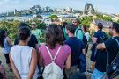 I'm Free Walking Tours Sydney