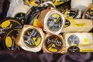 Locheilan Farmhouse Cheese