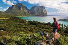 Lord Howe Island Walking Trails