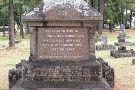 McLeod Street Pioneer Cemetery