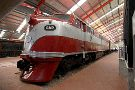 National Railway Museum Port Adelaide