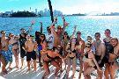 Rockfish Catamaran Charters