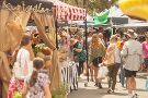 The Carseldine Farmers & Artisan Markets