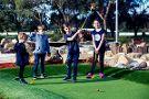 The Vines Mini Golf