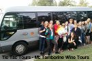Tic Tac Tours And Charters
