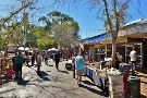 Todd Mall Markets