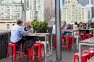 Transit Rooftop Bar