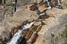 Woolshed Waterfalls