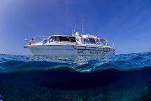 Abc Snorkel Charters, Port Douglas, Australia
