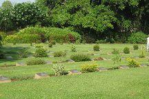 Adelaide River War Cemetery, Adelaide River, Australia