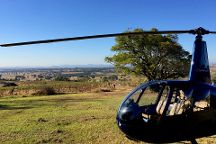 AEROlogistics Helicopters - Hunter Valley