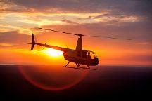 Airborne Solutions, Darwin, Australia