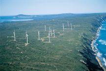 Albany Wind Farm, Albany, Australia