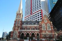 Albert Street Uniting Church, Brisbane, Australia