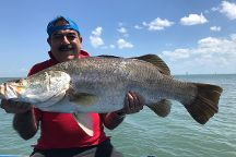 All Tackle Sportfishing Cairns