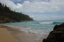 Anson Bay, Norfolk Island, Australia
