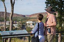 Anzac Hill, Alice Springs, Australia