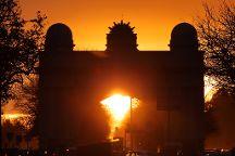 Arch of Victory, Ballarat, Australia