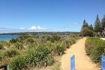 Around Jervis Bay Bike Hire - Day Rentals, Vincentia, Australia