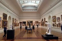 Art Gallery of New South Wales, Sydney, Australia