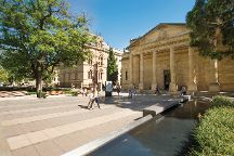 Art Gallery of South Australia, Adelaide, Australia