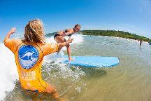 Australian Surf Tours, Sydney, Australia