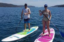 Avalon Stand Up Paddle, Avalon Beach, Australia