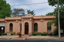 Beechworth Historical Precinct, Beechworth, Australia