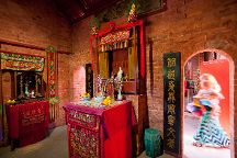 Bendigo Joss House Temple, Bendigo, Australia