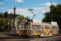 Bendigo Tramways, Bendigo, Australia