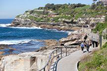 Bondi to Coogee Walk, Bondi, Australia