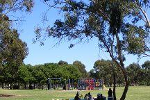 Bonython Park, Adelaide, Australia