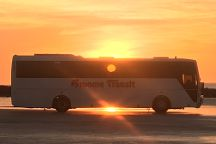Broome Transit Tours