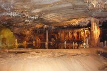 Buchan Caves, Buchan, Australia