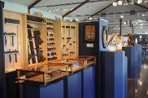 Bungendore Wood Works Gallery, Bungendore, Australia