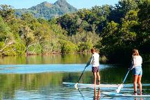 Byron Stand Up Paddle, Byron Bay, Australia