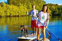 Byron Stand Up Paddle