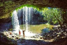 Byron Surrounds Nimbin Tours & Waterfall Adventures, Byron Bay, Australia