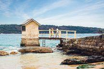 Camp Cove, Sydney, Australia