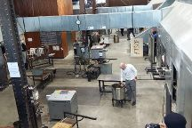 Canberra Glassworks, Canberra, Australia