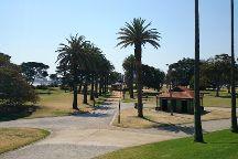 Catani Gardens, St Kilda, Australia
