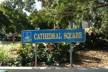 Cathedral Square, Brisbane, Australia