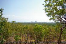 Charles Darwin National Park, Darwin, Australia